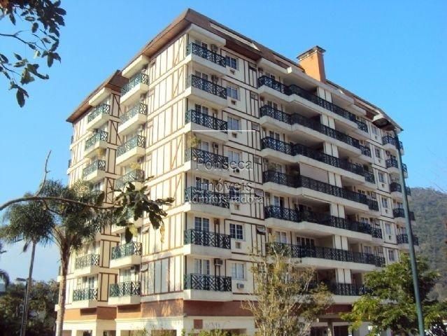 Apartamentos Itaipava, Petrópolis (3962)