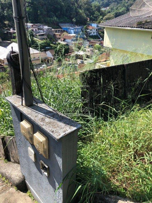 Terreno Castelanea Petrópolis