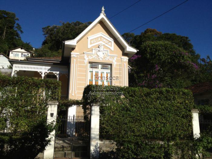 Casa em Centro, Petrópolis (400)