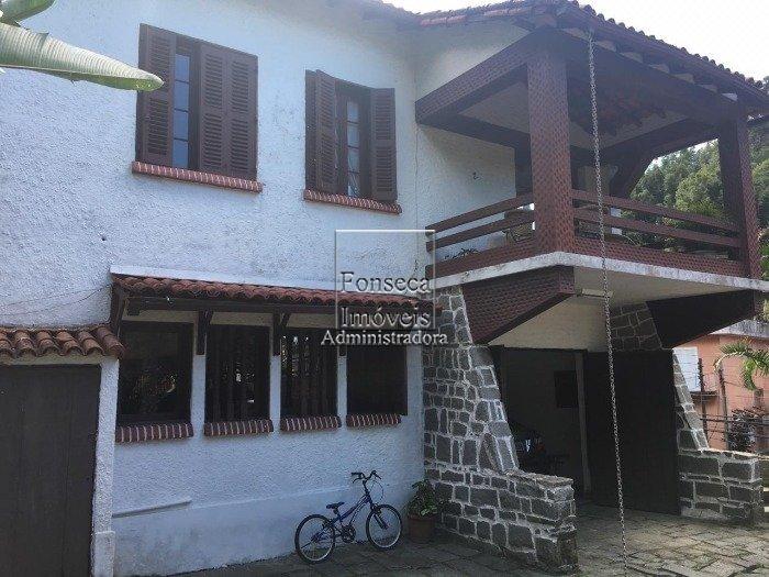 Casa Valparaíso, Petrópolis (4072)