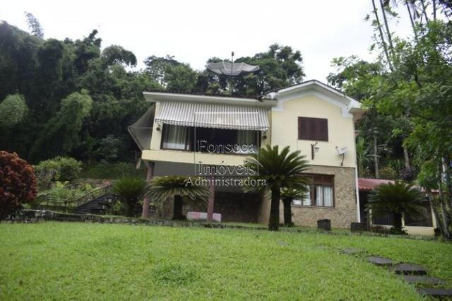 Sitio Alto da Serra Petrópolis