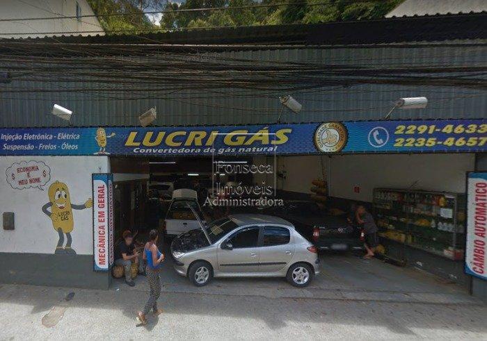Loja Retiro Petrópolis