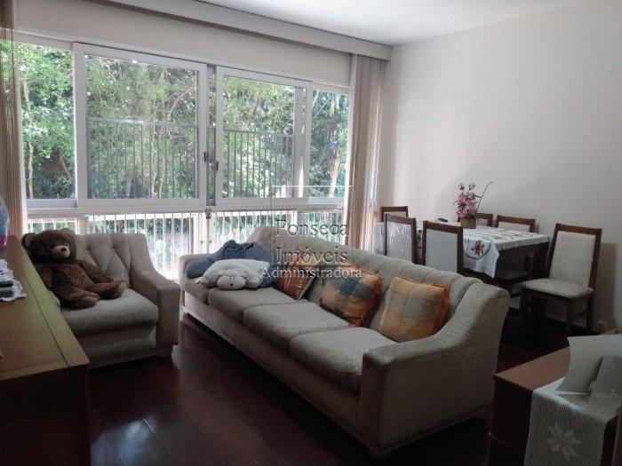 Apartamento Valparaíso Petrópolis