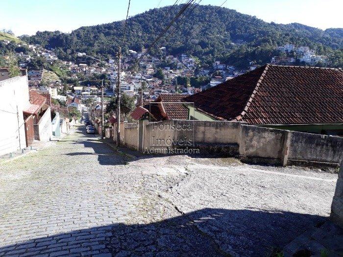 Terreno Mosela Petrópolis