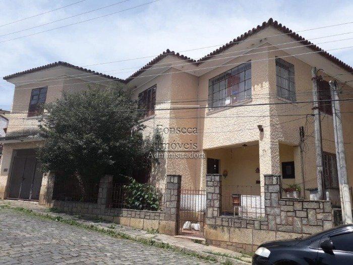 Casa Centro Miguel Pereira