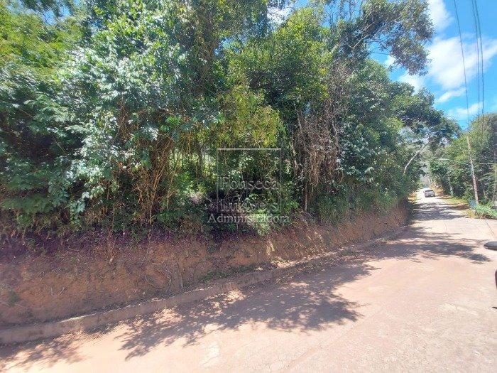 Terreno Nogueira Petrópolis