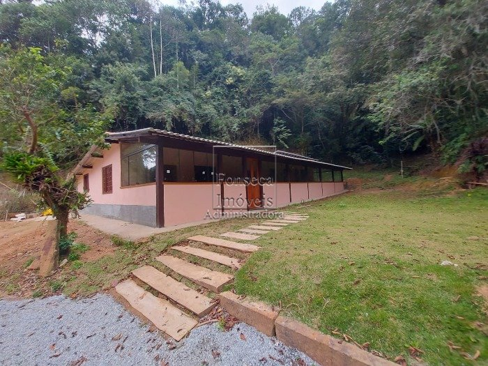Casa Fazenda Inglesa Petrópolis