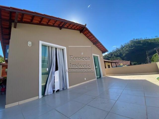 Casa Jardim Salvador Petrópolis
