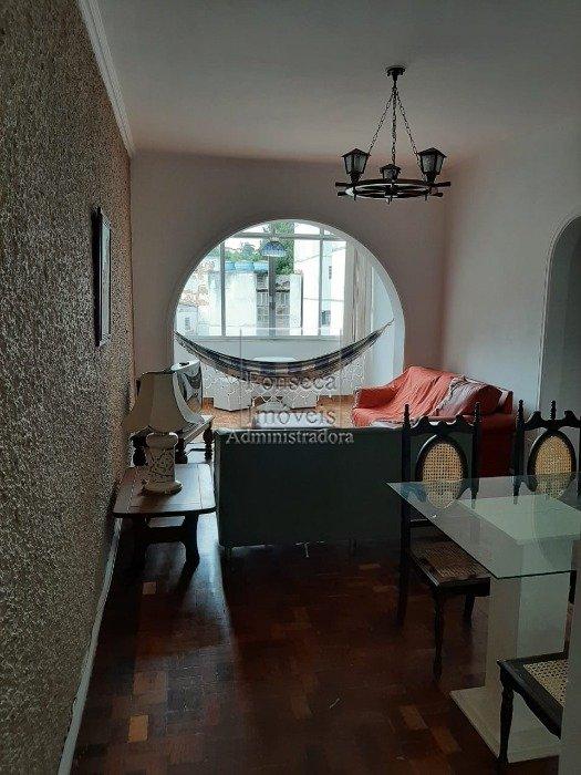 Apartamentos Centro, Petrópolis (4906)