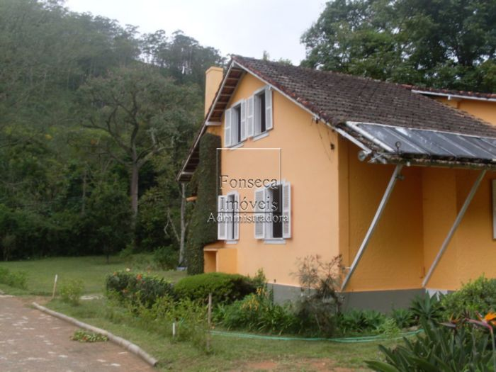 Casa Carangola Petr�polis