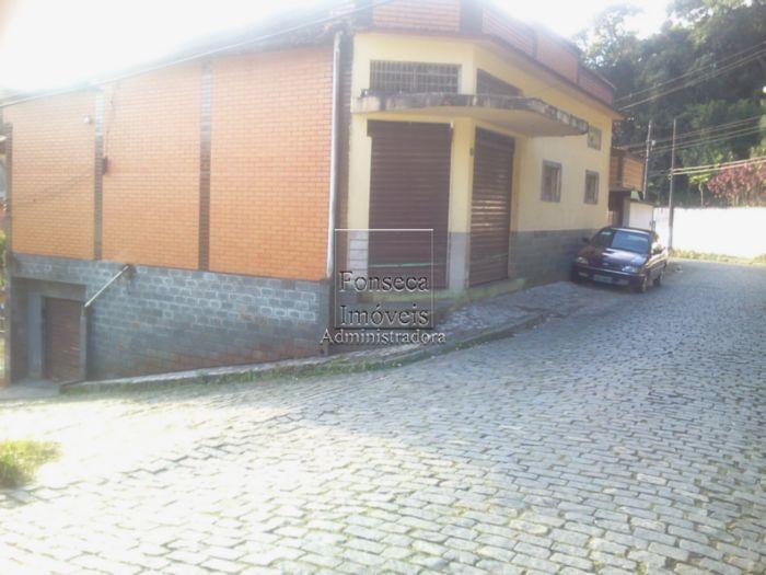 Casa em São Sebastião, Petrópolis (737)