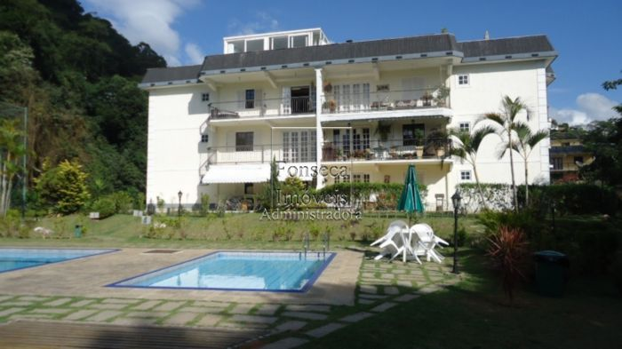 Apartamento Bonsucesso Petr�polis