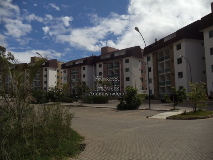 Apartamento Samambaia Petr�polis