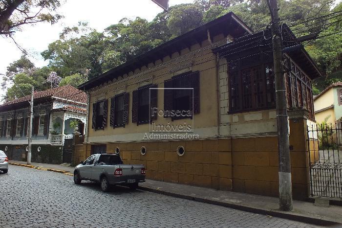Casa Comercial Centro Petr�polis