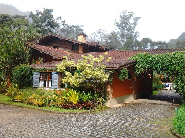 Casa Fazenda Inglesa Petr�polis