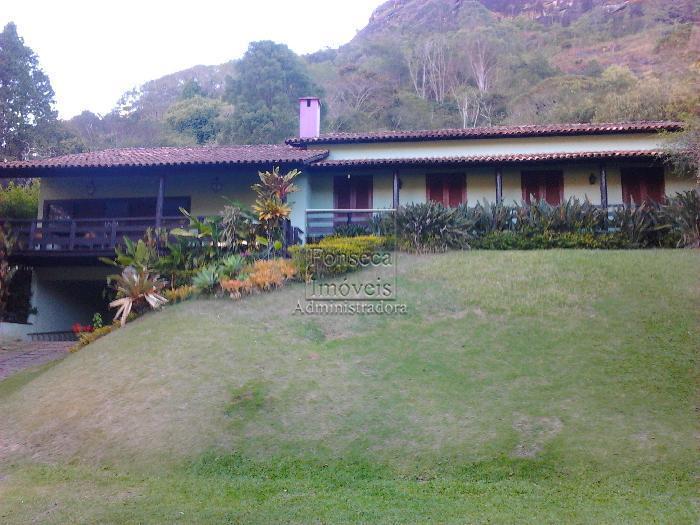 Casa em Condominio Bonsucesso Petr�polis