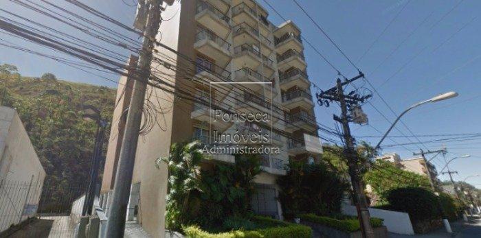 Apartamento Coronel Veiga Petr�polis