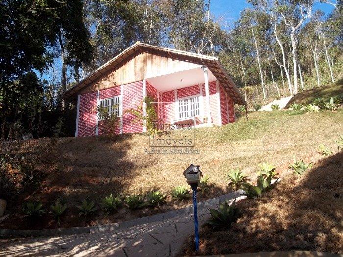 Casa Bonsucesso Petr�polis
