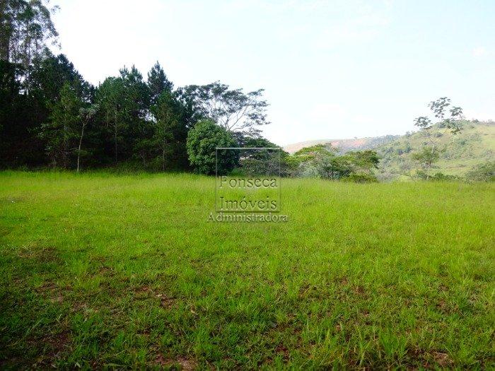 Sitio Fazenda Velha Areal