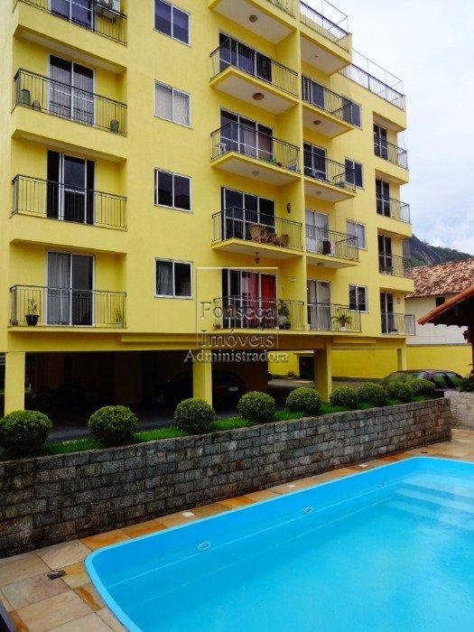 Apartamento Corr�as Petr�polis