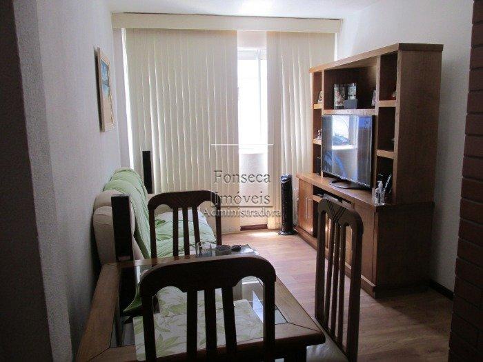 Apartamento Saldanha Marinho Petr�polis